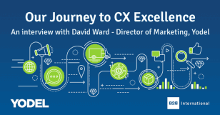 Read our collection of interviews with CX professionals talking about their journey to CX excellence