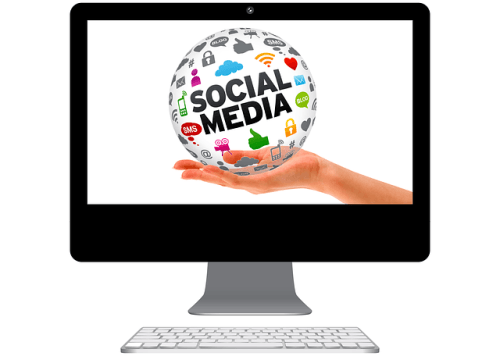 Boost brand awareness with social media