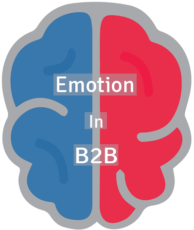 Emotional Engagement in B2B