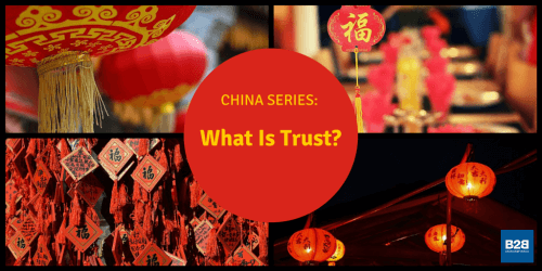 China Series - What is trust? width=
