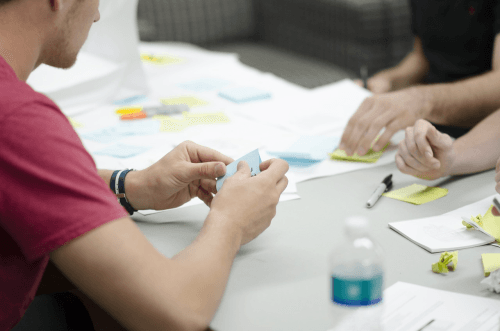 Taking an Agile Approach to Product Development