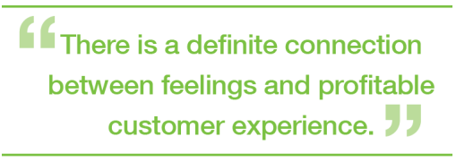 Go Beyond In Customer Experience - A Conversation With Chris Daffy
