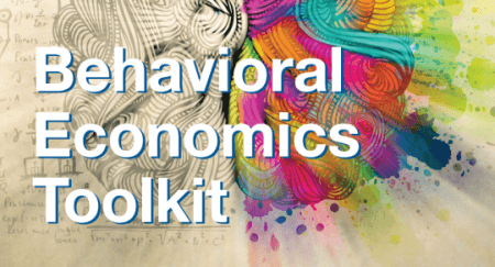 Download our Behavioural Economics Toolkit