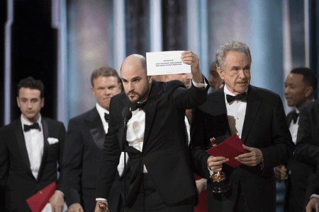 Oscars 2017 Best Picture