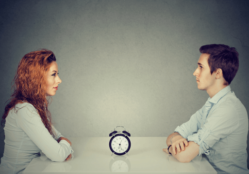 Can Speed Dating Help Market Researchers?
