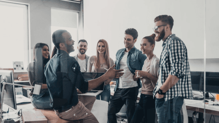 Our Journey to CX Excellence