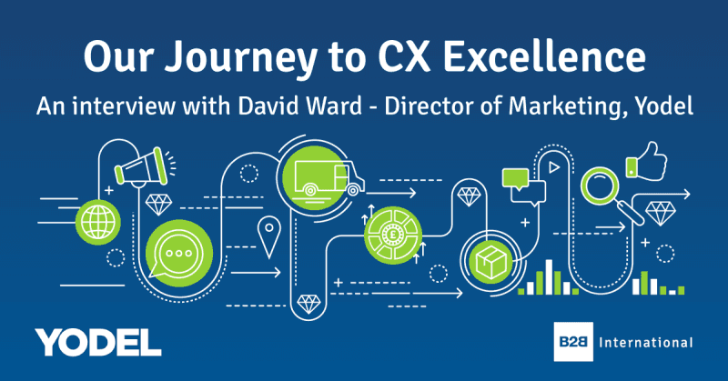 CX Excellence Interview Series