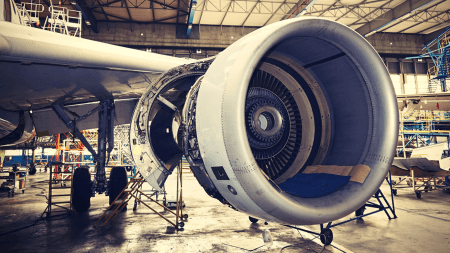 GE jet engine internet of things