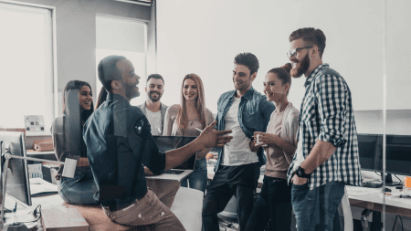 How Employee Satisfaction Will Help Your Brand, Your Business and Your Bottom Line