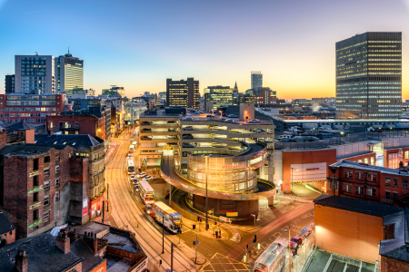 market research agency in Manchester