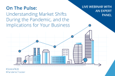Watch our 'On The Pulse: Pandemic Tracker' webinar width=