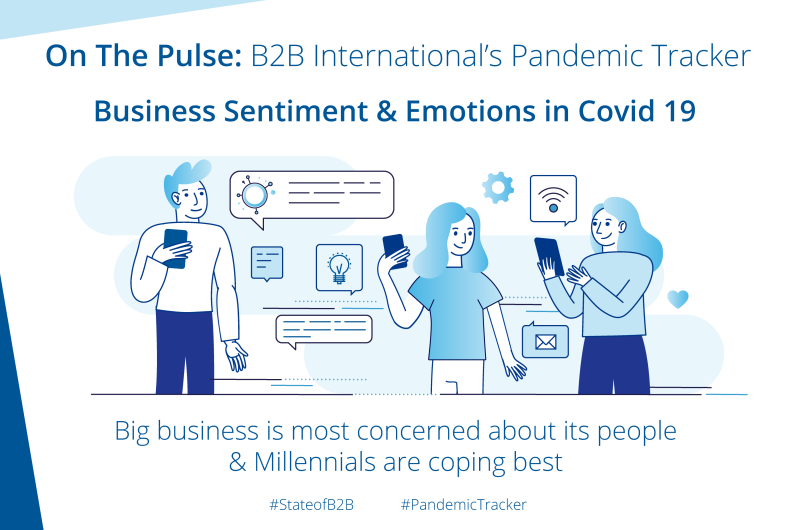 COVID-19: Exploring Business Sentiment and the Emotional Impact of the Crisis