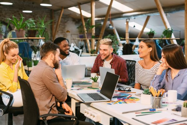 The Power of the Employer Brand in Engaging and Empowering Staff to Drive Organizations Forward