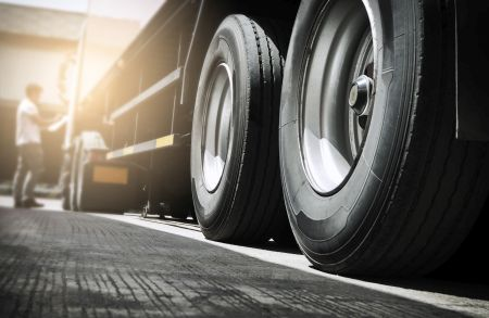 automotive market research experience - commercial vehicles