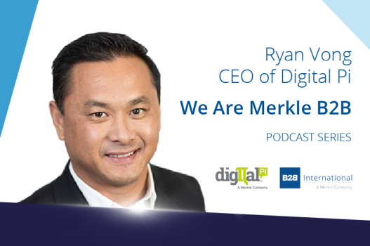 We Are Merkle B2B: A Conversation With Ryan Vong