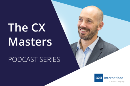 CX Masters Podcast Series: Catch up on Episodes 1-6